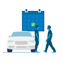 Test Drive Appointments When Selling Your Car