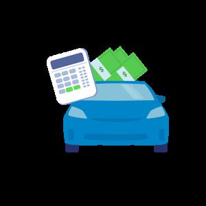 repair costs and car value