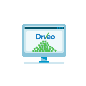 sell your car to Driveo