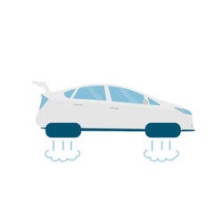 future car selling