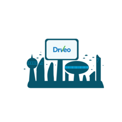 sell your car with driveo