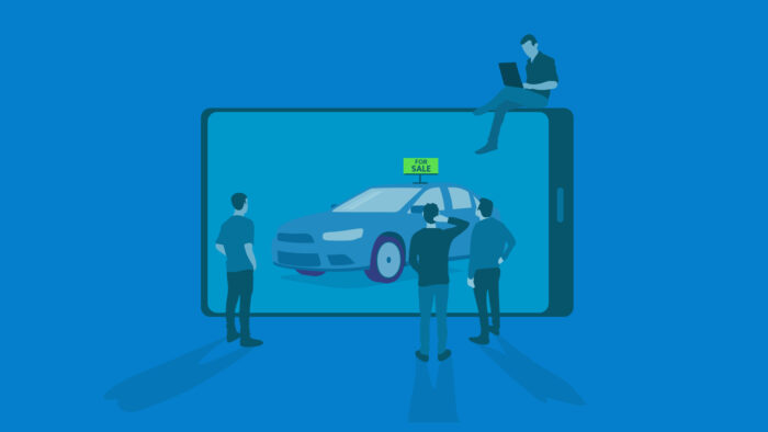 tips to sell car online